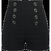 Shorts - Hose - kurz -