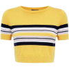 Short sleeve sweater - Jerseys -