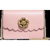 Shoulder Bag - Clutch bags -