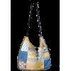 Shoulder Boho Bag - Torby posłaniec - $35.00  ~ 30.06€