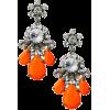 Shourouk - Earrings -