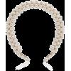 Shrimps Antonia Faux Pearl Headband - Uncategorized -