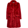 Shrimps - Faux fur coat - Jacken und Mäntel -