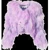 Shrug - Jacket - coats -