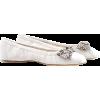 THE SELLER balerinke - フラットシューズ -