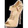 Side Bow Pumps - Klassische Schuhe -