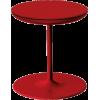 Side Table - Mobília -