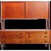 Sideboard Designed Hans J. Wegner 1950s - Furniture -