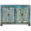 SierraLivingConcepts distressed cupboard - Furniture -
