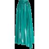 Sies Marjan Amalia Pleated Coated-Jersey - Skirts - $1,395.00