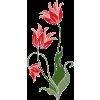 Silhouette Design - Plants -