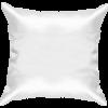 Silk White Pillow - Furniture -