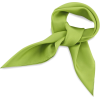 Silk Scarf - Schals -