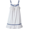 Silky Cotton Nightgown - Other -