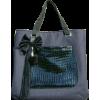Silva Sai gray bag - Torbe -