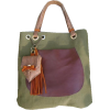 Silva Sai green bag - Bag -