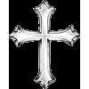 Silver Cross - Items -