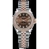 Silver. Gold. ROLEX - Watches -