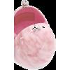 Simone Rocha Pearl Egg bracelet bag - Bolsas pequenas -