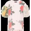 Simone Rocha floral top - Tunic -