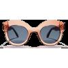 Siren Sunglasses by Darkside Eyewear - Óculos de sol -