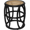 Sissy Boy rotan stool - Möbel -