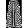 Skirt - LES LIS BLANC - Suknje -