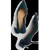 Skirt - Classic shoes & Pumps -