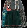 Skirt - スカート -