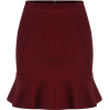 Skirt - 裙子 -