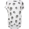 Skull Shirt - Accessories -