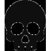 Skull - Uncategorized -