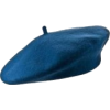 Sky blue beret - Hat -