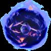 Skyrim Invisibility Magic Effect - Illustraciones -