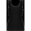 Sleeveless Scalloped Bandage - Koszulki bez rękawów - $95.00  ~ 81.59€