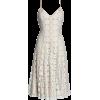 Sleeveless Lace Dress ELIZA J - Kleider -