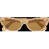 Slice of Heaven cat eye sunglasses - Sunglasses -