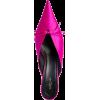 Slides / Mules - Sandals -
