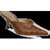 Slides - Scarpe classiche -