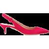 Slingback Pumps - Classic shoes & Pumps -