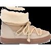 Slippers Bootie - Stiefel -