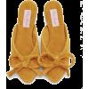 Slippers - Flats -