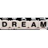 dream - Items -