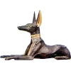 egyptian dog - Predmeti -