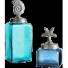 glass jars - 饰品 -