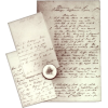 letters - Items -