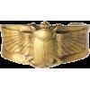 scarab cuff - Bransoletka -