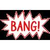 bang text cloud - Texts -