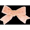 velvet bow - Altro -