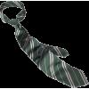 Slytherin Tie - Kravatten -